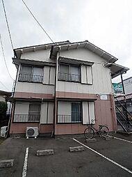 よろこび荘[31号室]の外観
