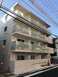 View Terrace II(ビューテラスツー)[403号室]の外観