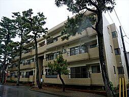 emラフォーレ実籾[2階]の外観