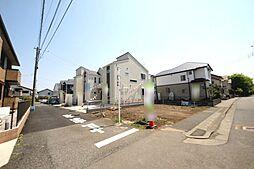 一戸建て(ひばりヶ丘駅から徒歩23分、63.54m²、3,580万円)