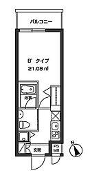 内幸町駅 11.5万円