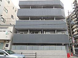 リッツ スクエア マ メゾン[3階]の外観