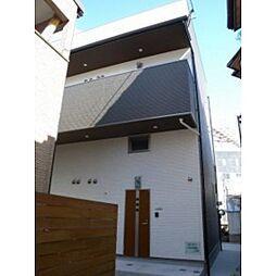 福岡県福岡市博多区上牟田1丁目の賃貸アパートの外観