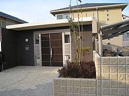 大阪府東大阪市新池島町2丁目の賃貸アパートの外観