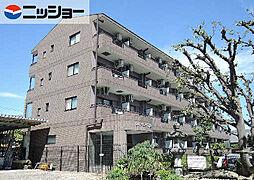 リバーガーデン浅井[1階]の外観