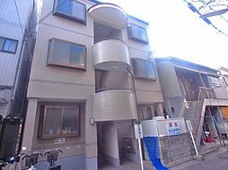 サニーメイト[3階]の外観