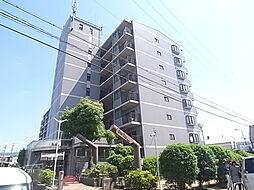 Green Villa Goryo[509号室]の外観