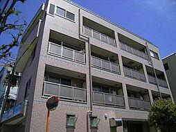 Mステージ東砂[204号室]の外観