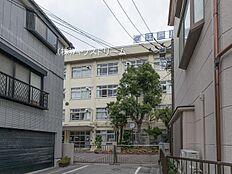 江戸川区立瑞江第三中学校