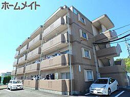 ア・ドリーム多田[2階]の外観