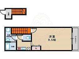杉本町駅 5.5万円