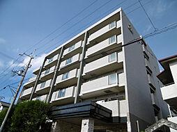 グラン・コート武庫川[202号室]の外観