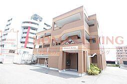 JR鹿児島本線 新宮中央駅 徒歩19分の賃貸アパート