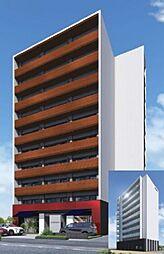 Bosco Bob Building(BBビル)[8階]の外観