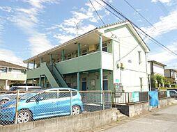 プログレス藤ノ台[2階]の外観
