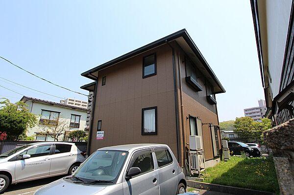 リオパラージュ 1階の賃貸【秋田県 / 秋田市】