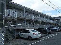 プラムガーデンKATO[1階]の外観