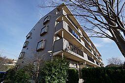 千葉県千葉市緑区おゆみ野中央8丁目の賃貸マンションの外観