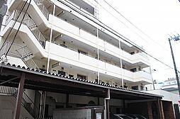 東澤マンション[601号室]の外観