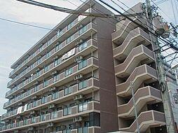 Rooms Ooji[6階]の外観