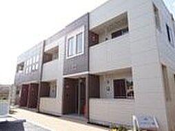 静岡県三島市清住町の賃貸アパートの外観