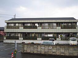 ドルチェテラス[2階]の外観