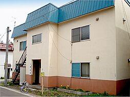 横山荘[2階 右号室]の外観