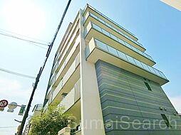 ラフィネ北花田[5階]の外観