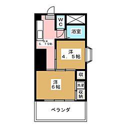 幸田セントラルマンション
