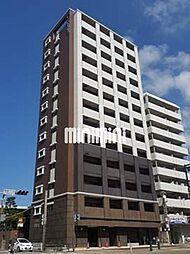 アクタス箱崎ステーションコート[13階]の外観