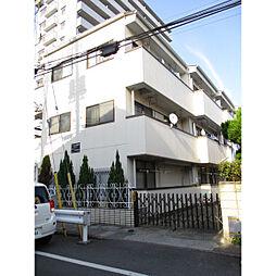 シャルマン谷塚駅前[305号室]の外観