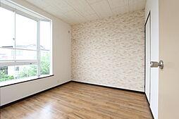 オリオンハイツ[2階]の外観