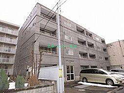 北海道札幌市東区北二十八条東2丁目の賃貸マンションの外観