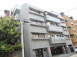 大阪府大阪市都島区中野町3丁目の賃貸マンションの外観