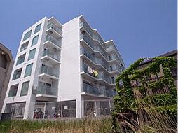 兵庫県神戸市兵庫区会下山町2丁目の賃貸マンションの外観