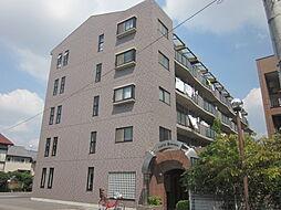 コンフォール・ドミール[3階]の外観