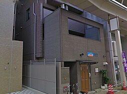 第2片山ビル--[701号室]の外観