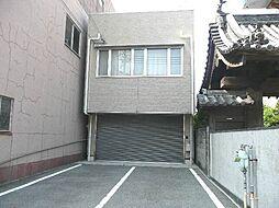 [一戸建] 和歌山県和歌山市橋向丁 の賃貸【/】の外観