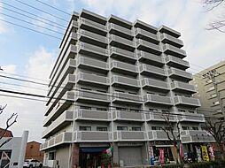 モアライフ[5階]の外観