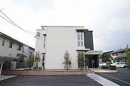 ウィスマ.TSURUTA[1階]の外観
