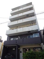 ルナコートアオイ[2階]の外観