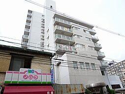 大阪府大阪市城東区中央3丁目の賃貸マンションの外観