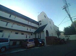 エーデルハイム大蔵谷[5階]の外観
