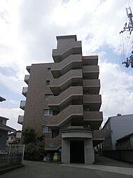 シルトクレーテ青山[3階]の外観