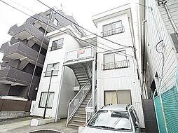メゾン東綾瀬[301号室]の外観