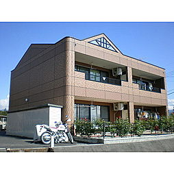 JR飯田線 山吹駅 徒歩24分の賃貸アパート