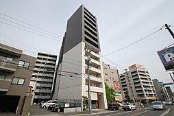 ドゥーエ大須(旧メゾン・ド・ヴィレ大須)[8階]の外観