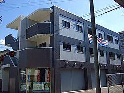 幸永・マンション 203号室[2階]の外観