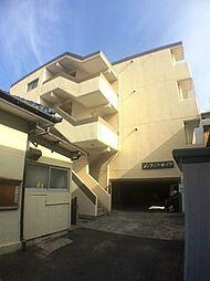 サンフラワーハイツ[2階]の外観