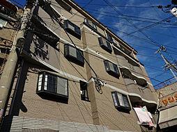 ルミナール加賀屋[302号室]の外観